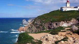 Portugal-Cabo da Roca-Producciones Vicari (Juan Franco Lazzarini)