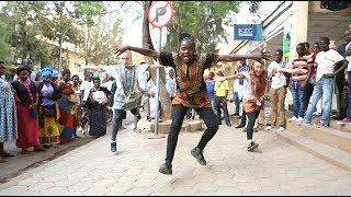 Sherrie Silver - Niska - Murder 2.0 Afro Remix Dance Choreography ft Moto Dancers width=