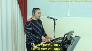 Milton Cardoso - No poço Te encontrei