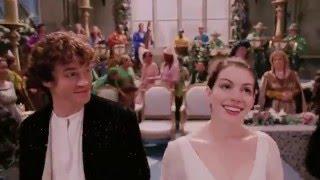 Ella Enchanted - Don't Go Breaking My Heart (Lyrics) 1080pHD