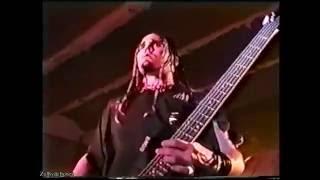 Dry Kill Logic - Nightmare Live @ Limelight - New York ★2001-11-15★ [2/7]