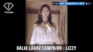 Galia Lahav Campaign Lizzy | FashionTV