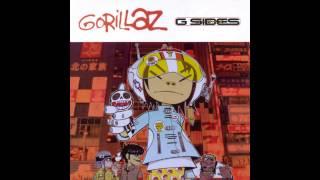 Gorillaz - Latin Simone (English Version)