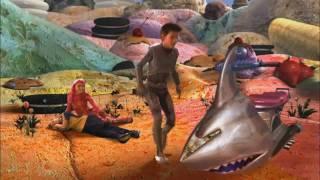 FanSing - Sonhe, sonhe, sonhe (Sharkboy & Lavagirl)