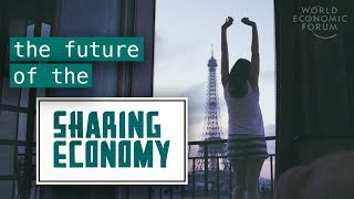 Future of Sharing Economy?