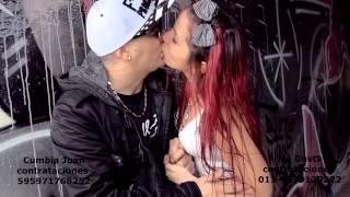 Lore y Roque Me Gusta ft. Cumbia Juan - Loco Por Verte (VIDEOCLIP OFICIAL)