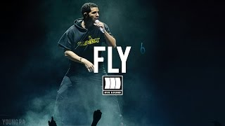 "[FREE] Drake Type Beat - ""Fly"" (Prod. Young Ra)"