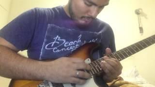 Fernandinho - Adestra (Solo Cover)