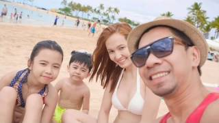 Hawaii Family Vacation 2016