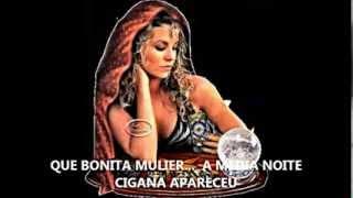 """Cigana Salome """"Que bonita mulher"""" Martin de Xango SUBTITULADO Y CON LETRA"""