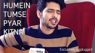 Armaan Malik ~ Humein Tumse Pyar Kitna   DESIblitz Exclusive