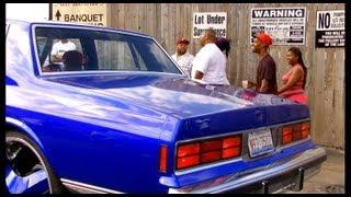 Box Chevy BANGIN HARD (Insane Trunk Flex!)