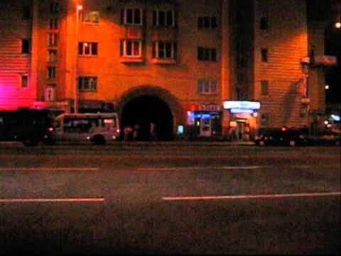 15.08.2010 Zaporizhzhya.Ukraine.Summer night city….wmv