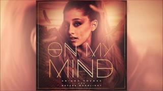 Ariana Grande & XBLUESKIES - Up On The Mountain Top (Preview)