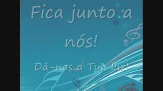 """Coro das 10h - """"Fica entre nós"""""""
