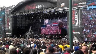 Ludacris - Money Maker - Live Atlanta Centennial Park 2013 Final Four