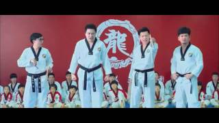 Best scane KUNGFU BOY MOVIE