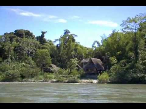Cotococha Amazon Lodge – Ecuador (English)