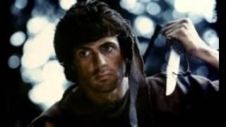 Musique film - Rambo 1982 ( Sylvester Stallone )