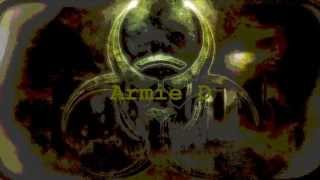 Evanescence Vs Disturbed Vs Marilyn Manson Vs David Guetta Mashup by Armie D