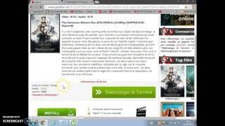comment telecharger des film est de jeux sur utorrent