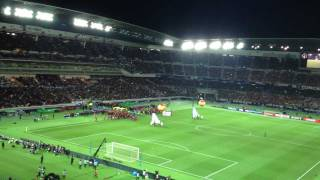 FIFA Anthem / FIFA Club World Cup Japan 2011 Final