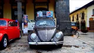 Autos Clásicos Zacatlán Puebla