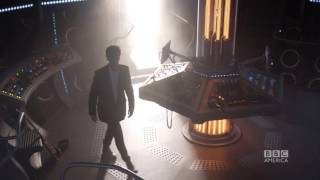 Doctor Who Season 9 - The Doctor and the TARDIS Reunite (Ep 12 Spoilers)