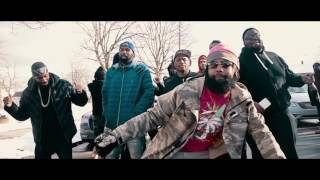 East Warren Buck ft Sada Baby - Remember The Titians (Video)