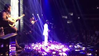 """Νότης Σφακιανάκης: """" Σώμα μου"""" στη  Fantasia 11/12/2015"""