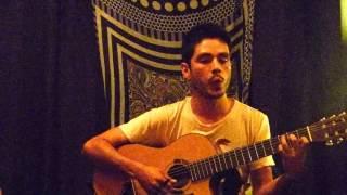Diego Castañeda | Canto pa´Sol | Ciclo nuevos Aires
