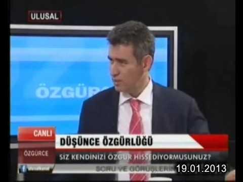 Av. Metin Feyzioğlu avukatlara yönelik yürütülen soruşturmayı değerlendiriyor
