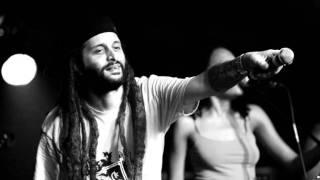 Alborosie feat. Etana - Blessing (rmx)
