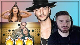 Sim Ou Não - Anitta Feat Maluma (REACTION)
