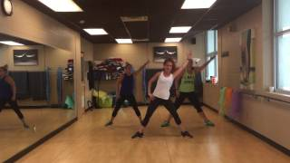 """Gangsta Walk"" by SNBRN feat Nate Dogg (Choreo by Mallory)"