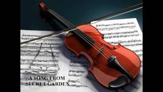 Nhạc Không Lời: Song From A Secret Garden
