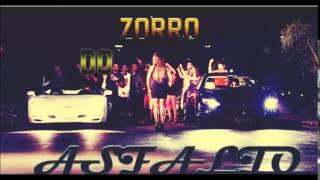 Hungria Hip Hop  Zorro do Asfalto 2014 +DOWNLOAD AUDIO