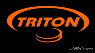 CD Triton Alto falantes