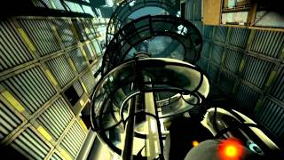 Portal 2 Music Video: The National - Exile Vilify [HD] - PORTAL2NATIONALEXILE