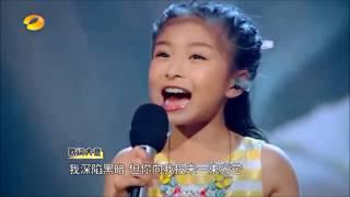 Celine Tam - My Heart Will Go On & Flashlight