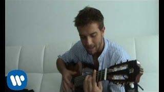 Pablo Alborán- Caramelo (En mi casa)