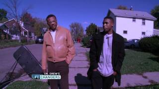 Judge Mathis Helps a Troubled Young Man In Detroit