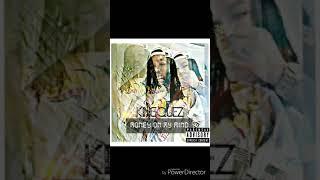 Quez aka Yungin-money flexx (money on my mind)