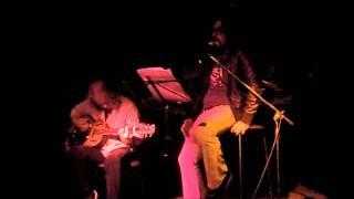 Is This Love @ Aguaplano Music Club 21/11/2011