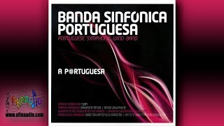 A Portuguesa - Hino Nacional de Portugal - Alfredo Keil