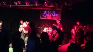 Act of Sin - Bad Habit (Live)
