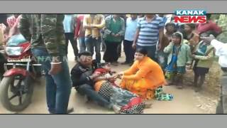 Lawyer Misbehaves Minor Girl, Manhandled By Locals In Odisha width=