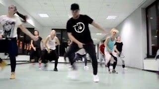 ''Eminem - till i collapse '' | Jump In Dance Company | LorantLeo Choreo