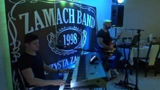 Zamach Band - Gdy zapłaczesz
