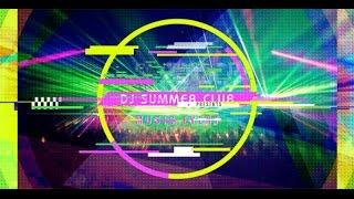 DJ Summer Club - Music Event